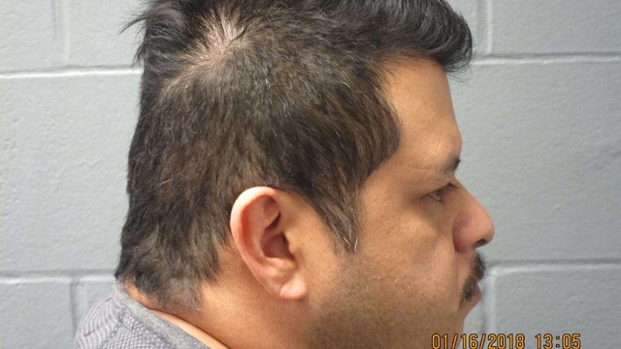 Person found dead in Euclid, suspect in custody
