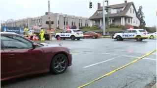 Highland Avenue fatal