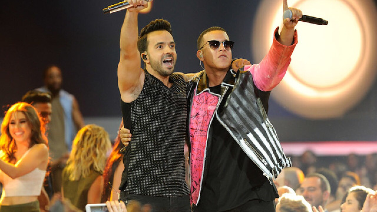 'Despacito' banned on radio, TV in Malaysia due to 'obscene' lyrics
