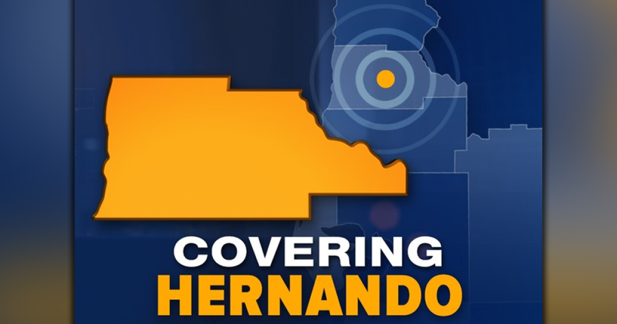 'One or more' shot in deputy-involved shooting in Hernando County, says sheriff's office