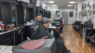 Elegant Gents Barber Shop