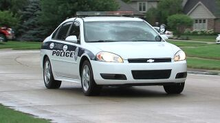 Police making extra patrols at synagogues