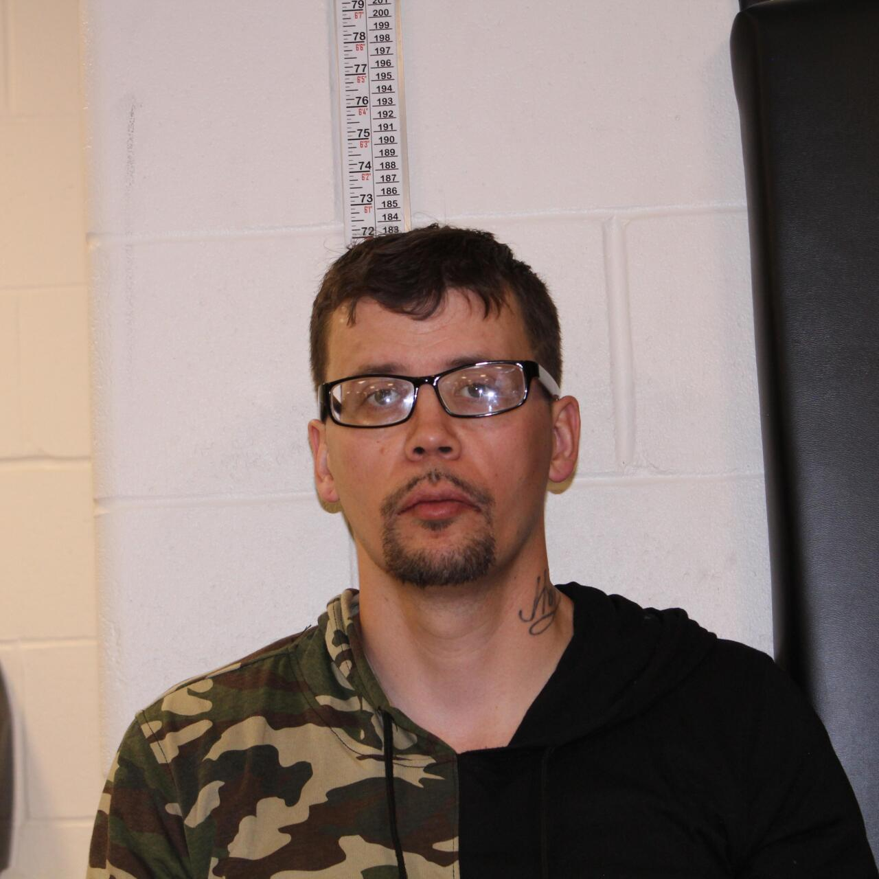 Eugene Keiser, 34