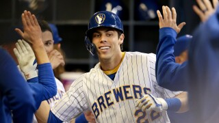 42a8276882d Milwaukee Brewers
