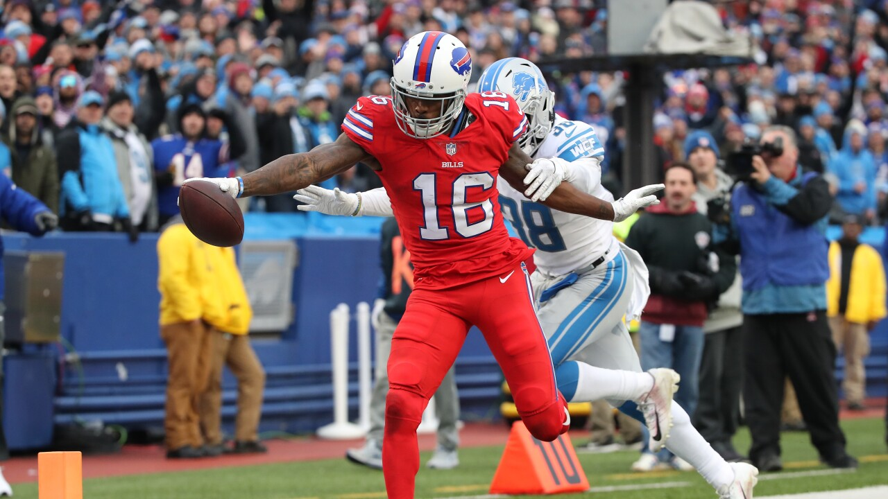 12a0f0ba 2018 Buffalo Bills All-22 in Review: Wide Receiver