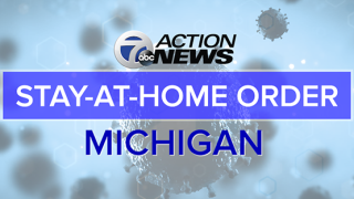 Read the full stay-at-home executive order signed by Gov. Whitmer