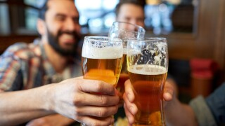 Bar, beers