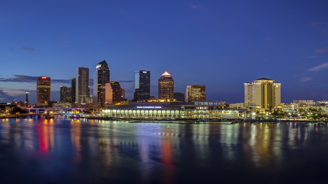 Report: Tampa cost of living lowest in Florida