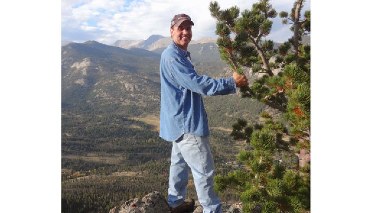 Henthorn denies pushing wife off cliff in RMNP