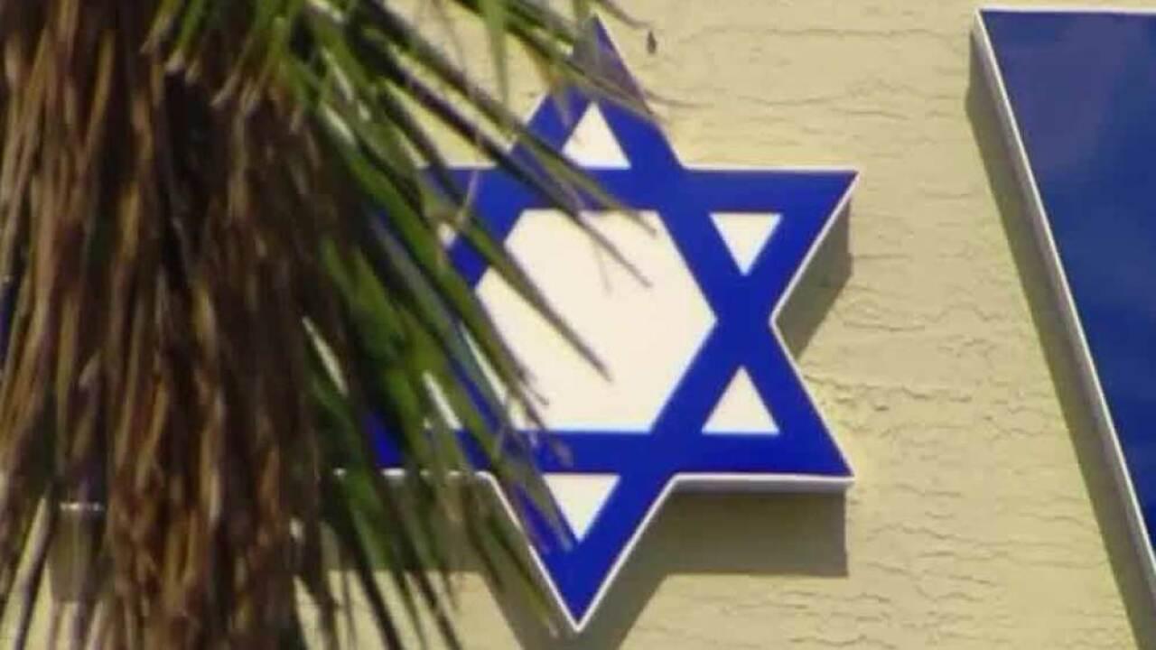 Star of David, Judaism