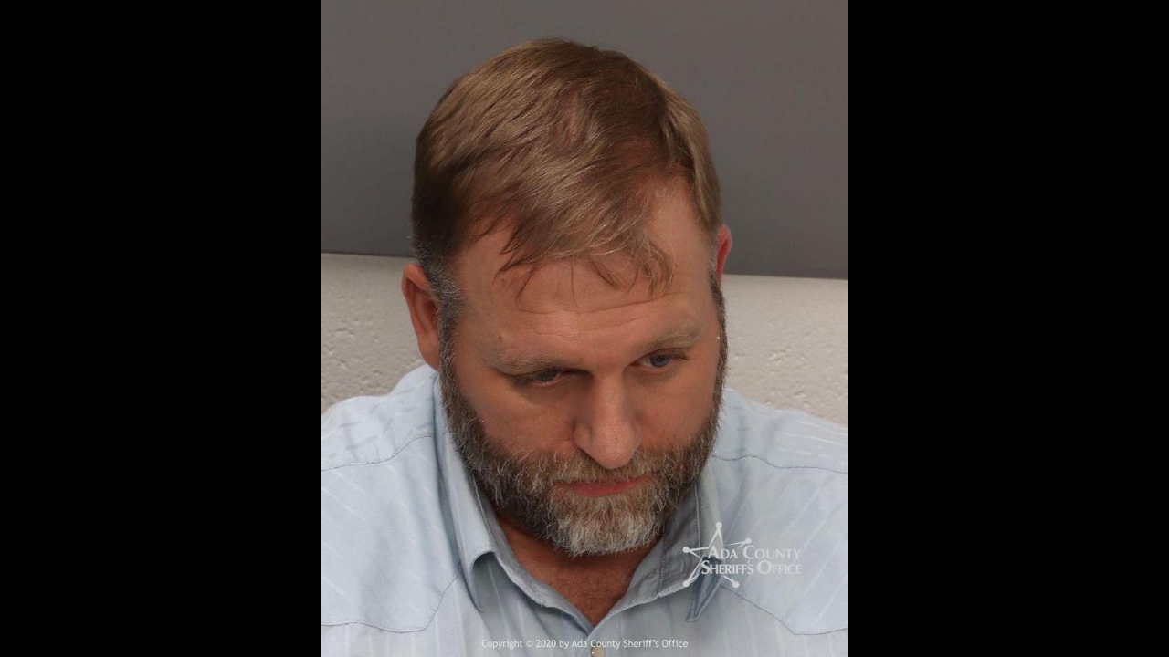 ISP: Ammon Bundy arrested for second time