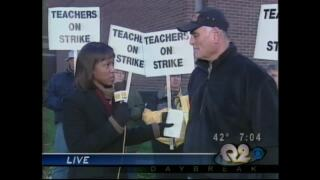 Q2 Rewind: 16 years ago, the Billings teacher strike divided a community