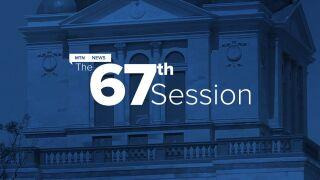 Montana Legislature 2021