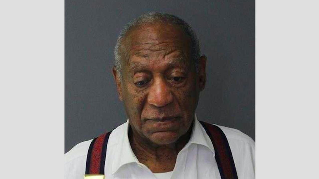 Bill Cosby is now inmate No. NN7687 and living in a single cell