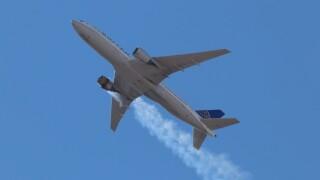 United Airlines Flight 728