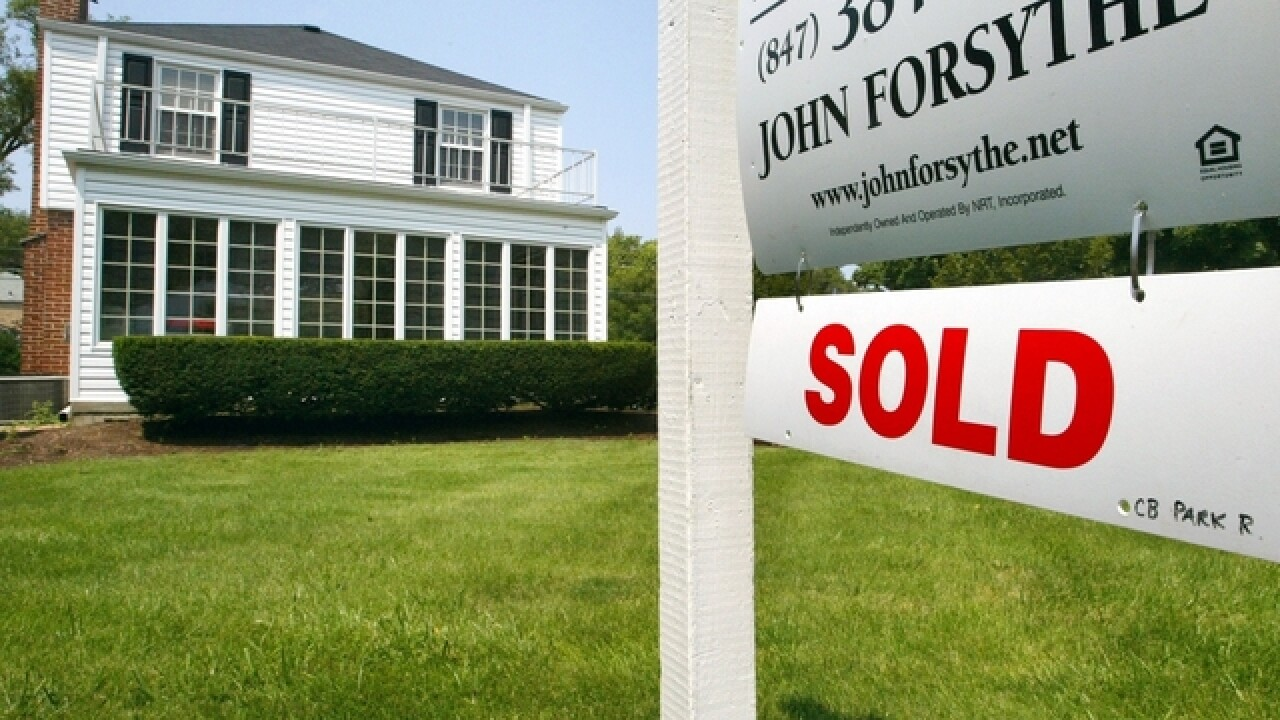 Homeownership slumps, remains elusive for many Americans, study finds