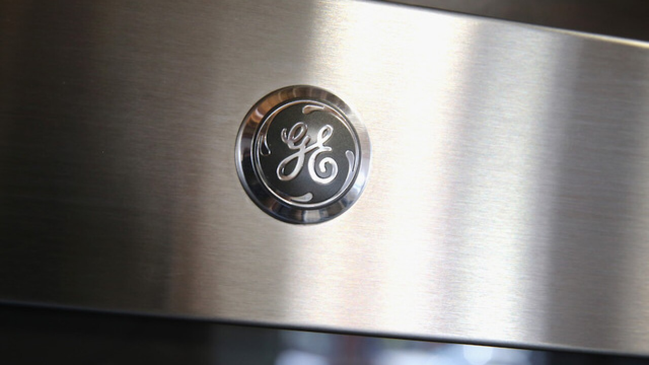 GE is cutting 12,000 jobs