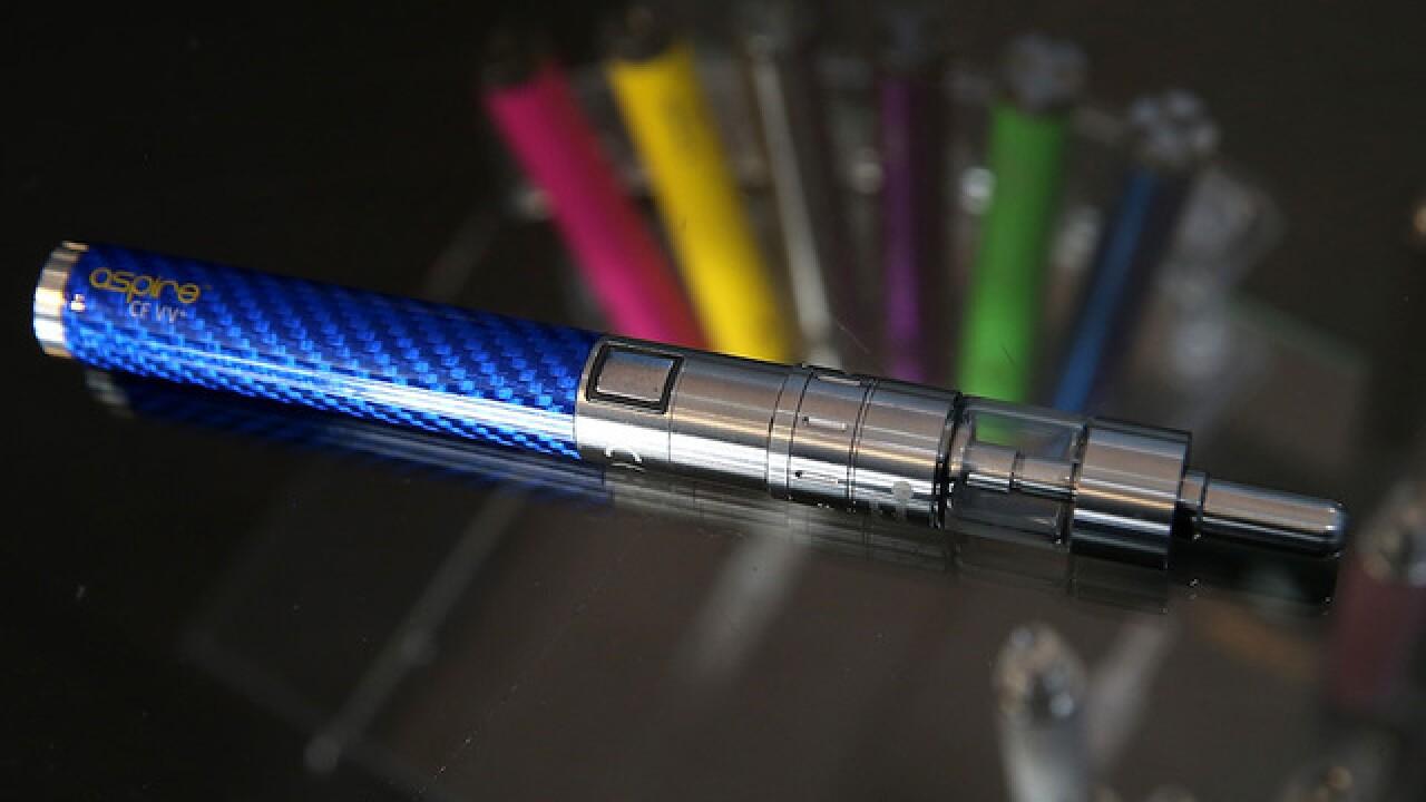 Coronado E-Cigarette restrictions start Thursday