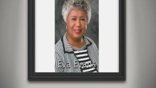 Eva Evans, leader in Lansing schools