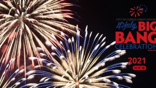 4th of July Big Bang Celebration