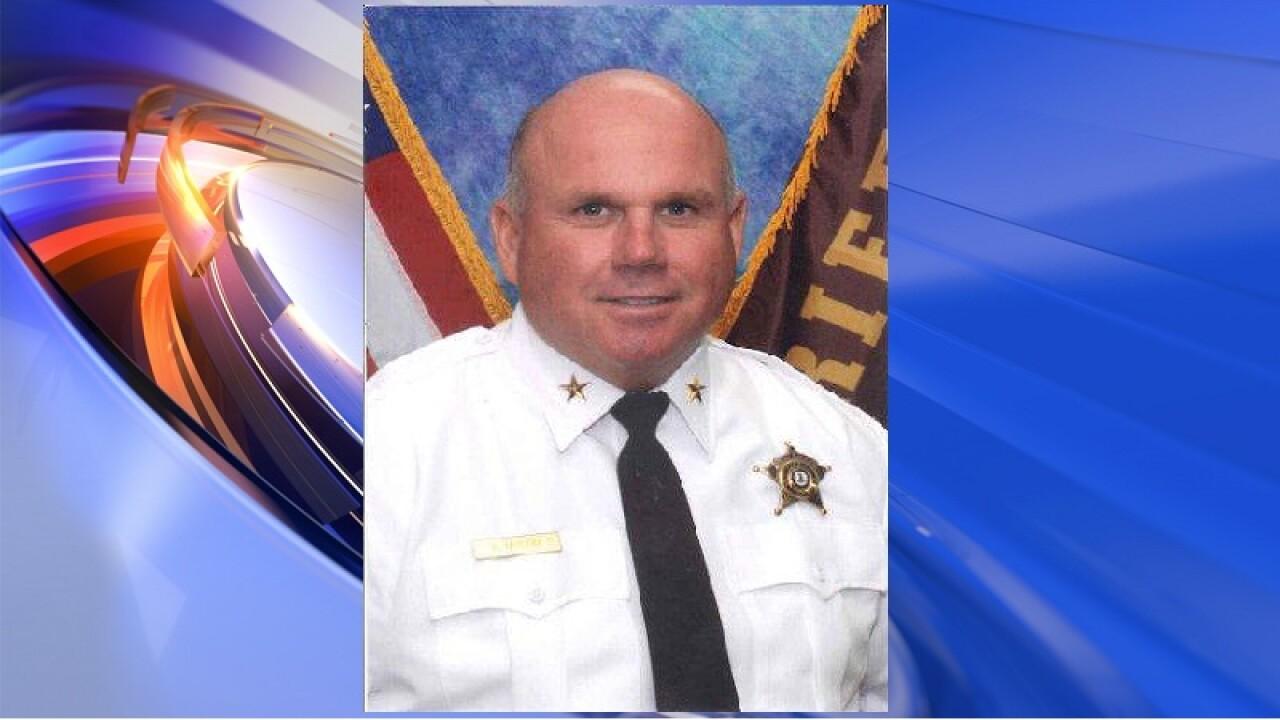 Norfolk Sheriff Bob McCabe retiring for personal reasons, spokespersonsays
