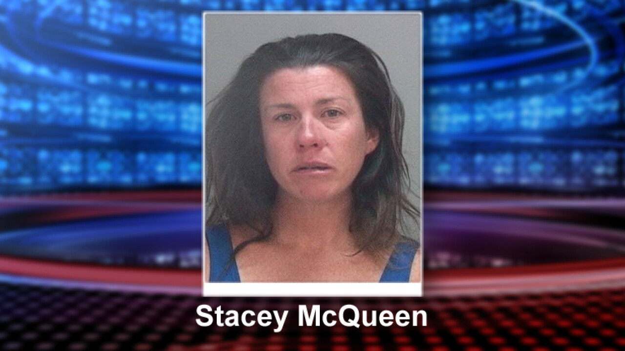 South Jordan woman accused of sexually abusing teenage boys