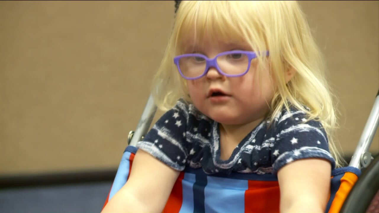 Mother of children with autism grateful for West Valley City Police's Special Needs SafetyProgram