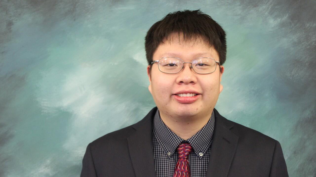 UndergradSTEM researchers, national scholarship