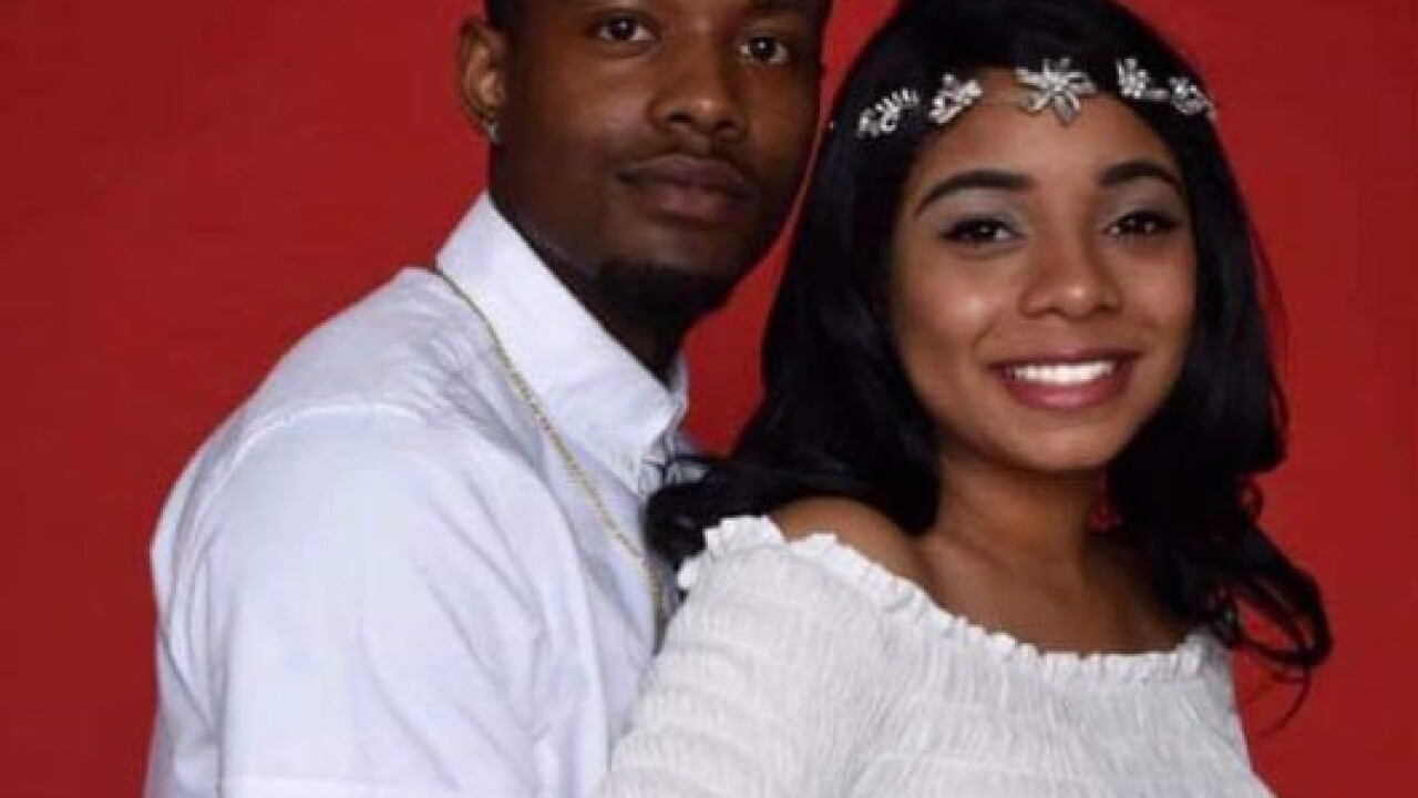 Ohio State student and alleged abductor shot to death after police pursuit in Kentucky