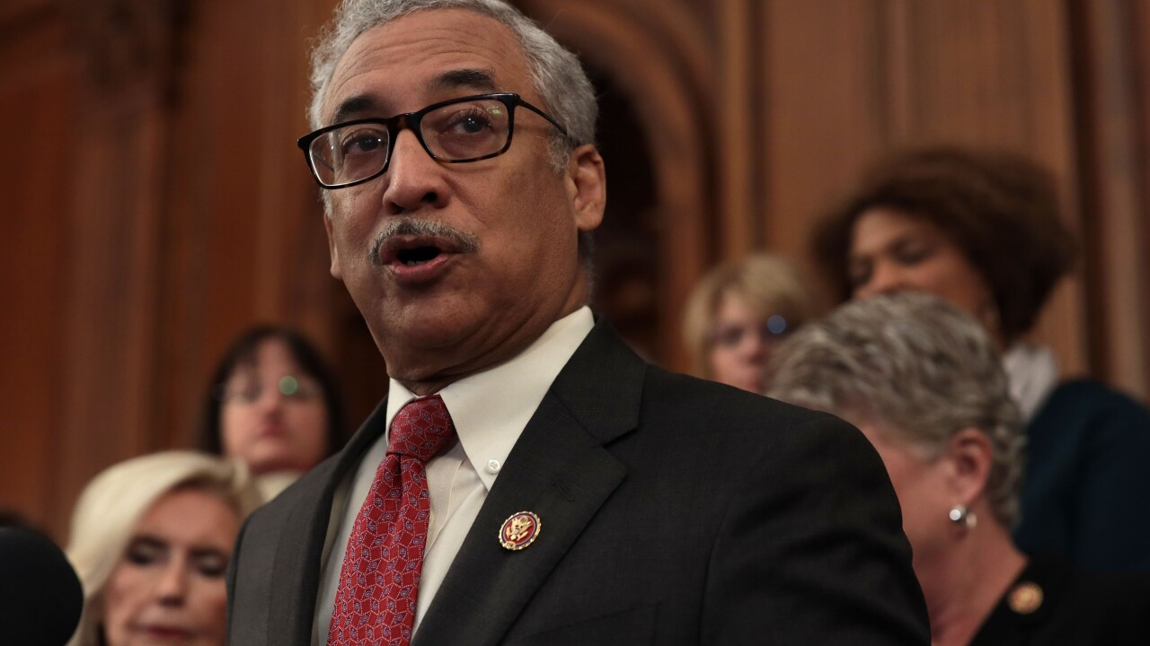 Bobby Scott knew Justin Fairfax had '#MeToo allegation,' sources say