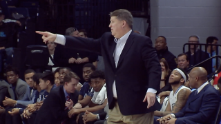 Jeff-ective line of questioning? Wink goes 1-on-1 with ODU's Jeff Jones