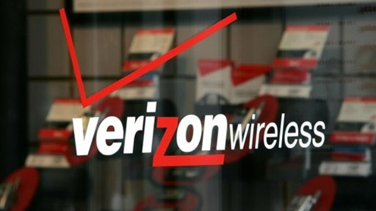 Verizon to add $20 to grandfathered unlimited data plans