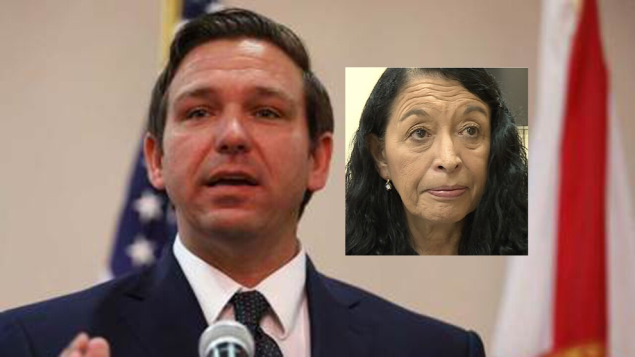 Gov. DeSantis to deliver 'major policy announcement' in West Palm Beach on Friday