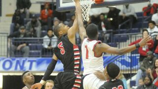 Hughes Big Red leaves legacy besides first regional final in 63 years