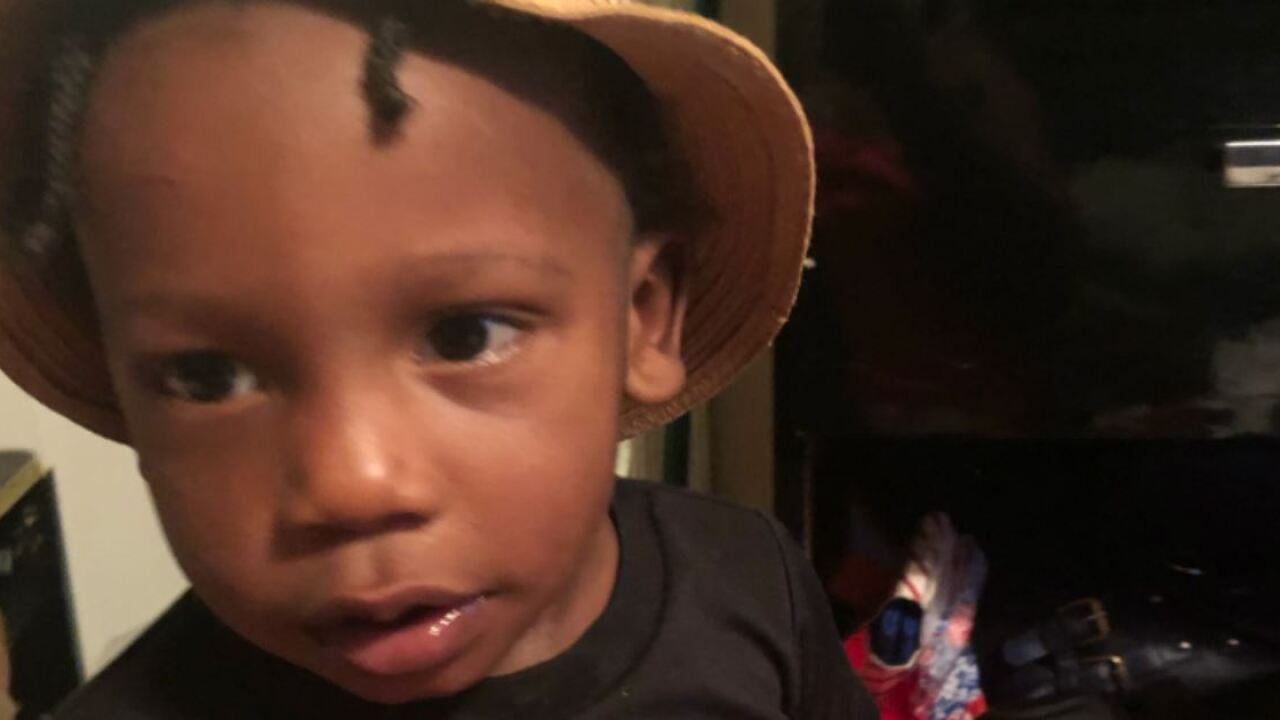 2 men arrested, accused of shooting 2-year-old Henrico boy inhead