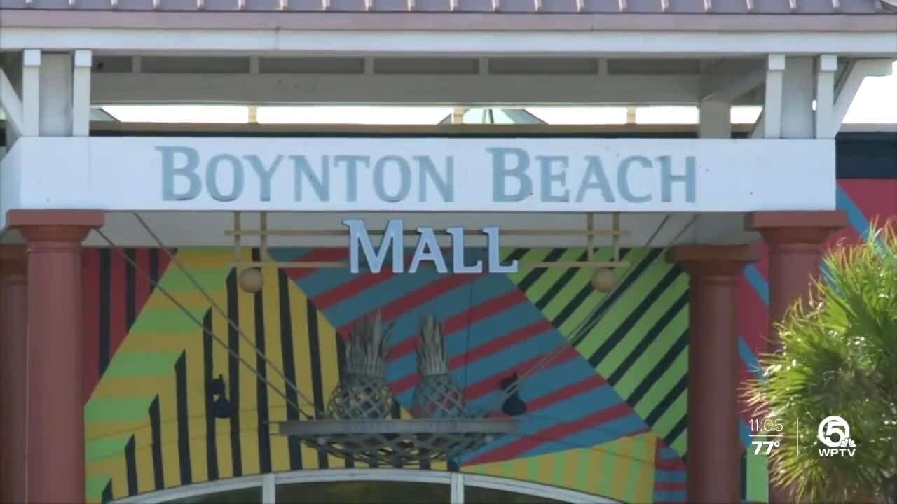 Boynton Beach Mall