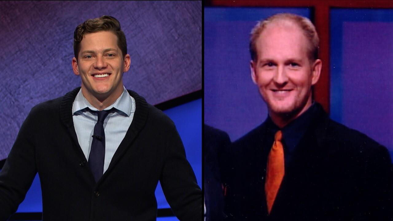 Walks Jeopardy