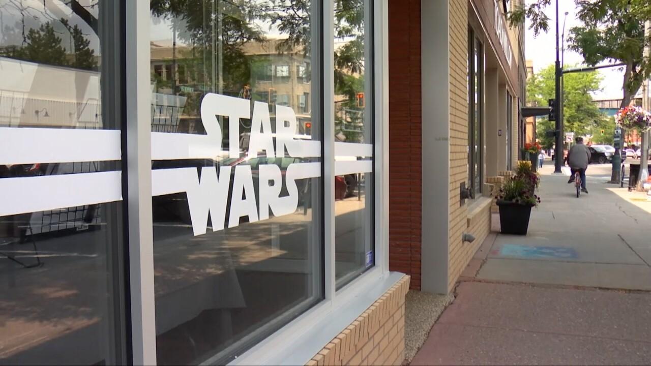 Star Wars gallery