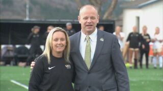 Hudson resigns as UCCS women's soccer head coach