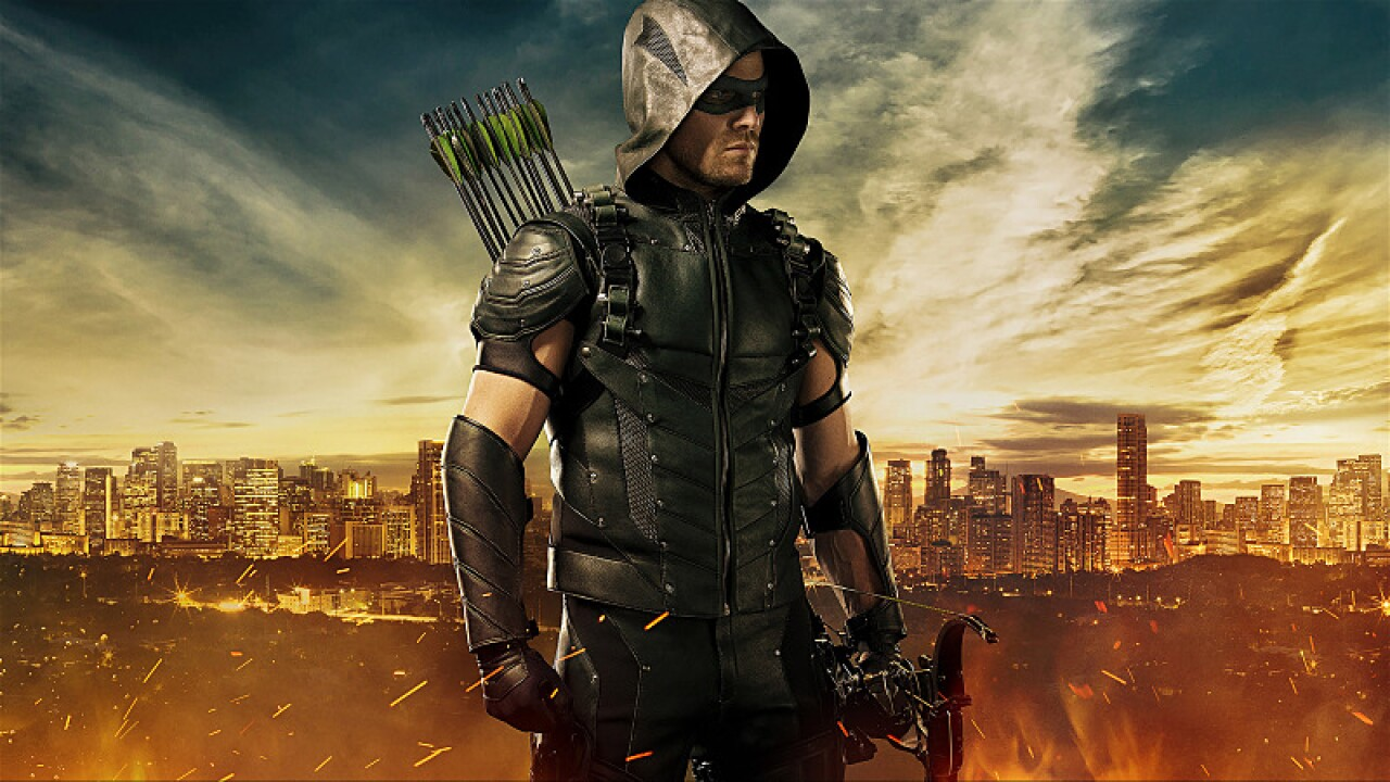 Quiz: How well do you know the show Arrow?