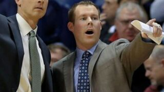 LIVE: A new coach for Xavier men's basketball