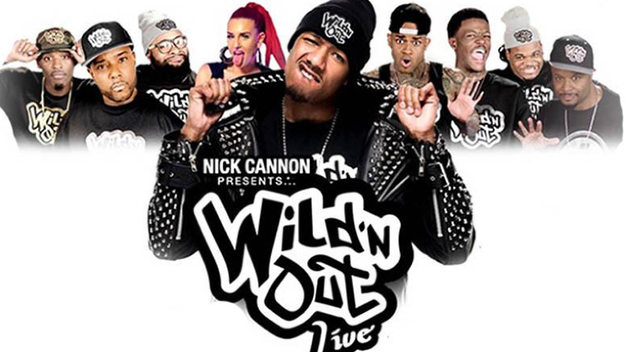 Nick Cannon's 'Wild 'N Out Live' coming to US Bank Arena
