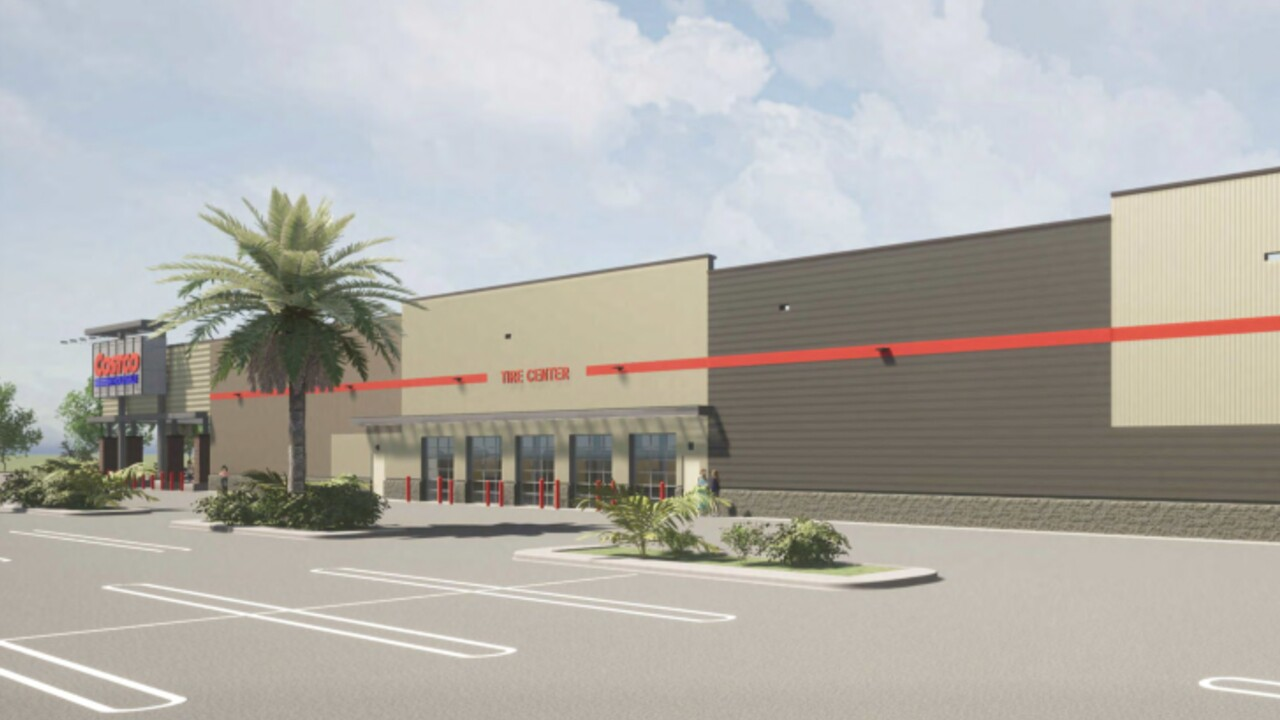Rendering of a proposed Costco on Kanner Highway, south of Martin County High School in Stuart (2).jpg