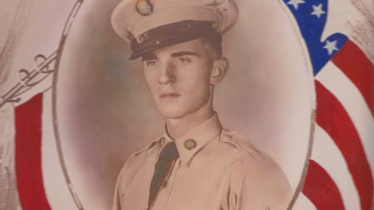 Remains Of Korean War Vet Returning To Kentucky
