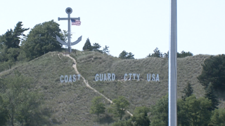 Coast Guard Festival returns, state association predicting large crowds at similar events this year