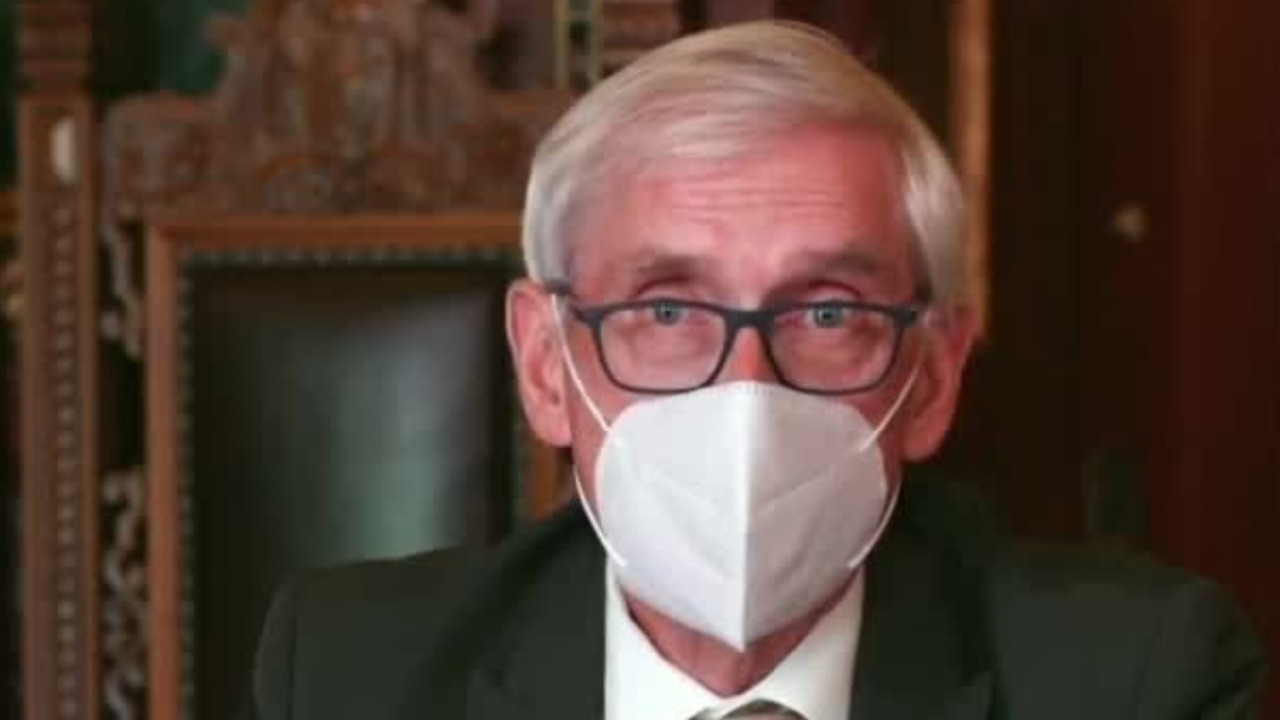 Here's what you need to know about Gov. Tony Evers' statewide mask mandate for Wisconsin