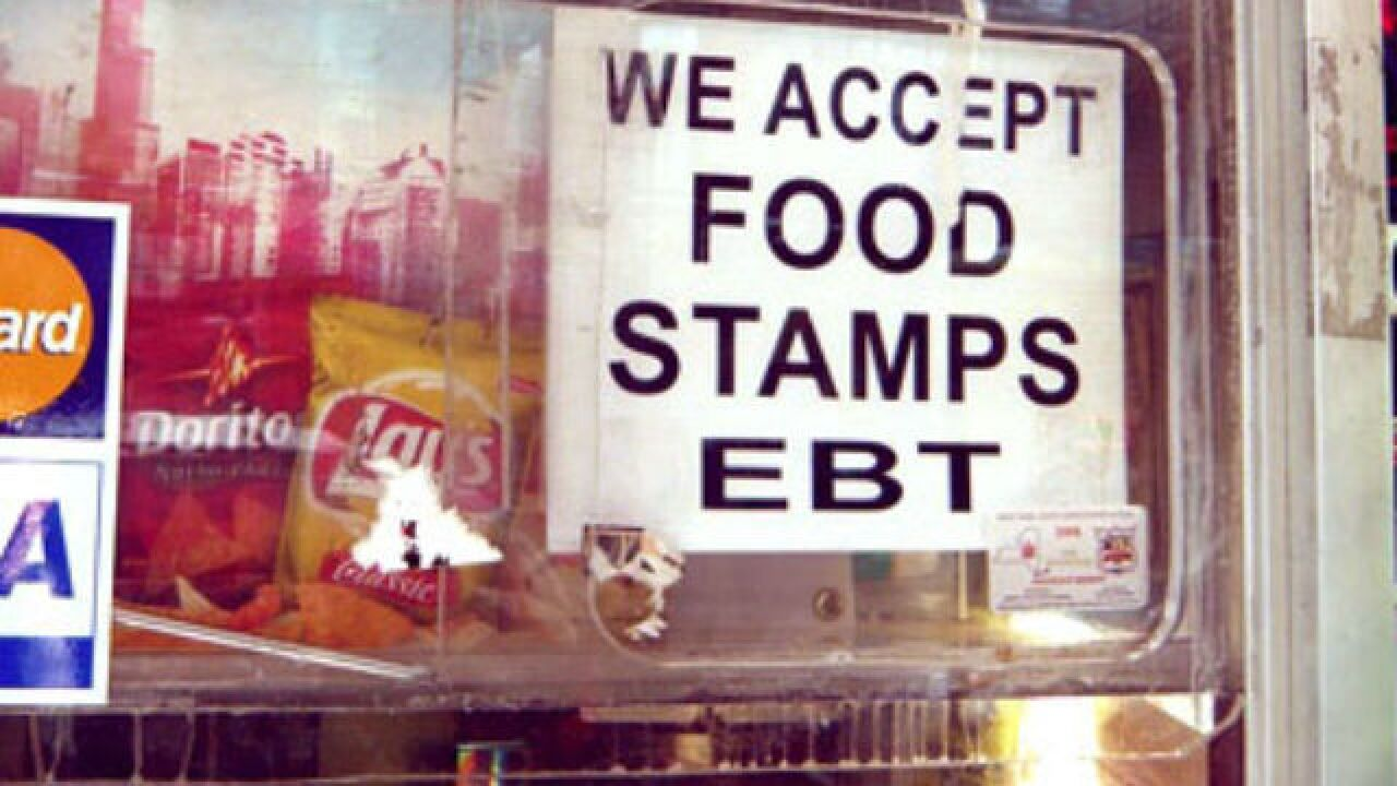This program is helping Kentucky's food stamp recipients find jobs