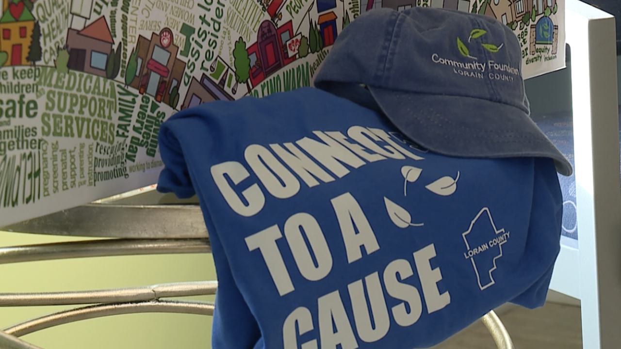 Second annual 'Connect to a Cause' crowdfunding event hopes to raise $250K for nonprofits