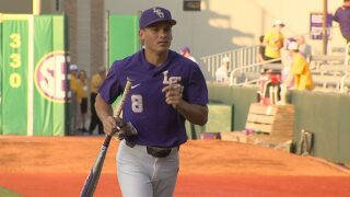 On to the Supers: LSU beats Southern Miss will host Florida State