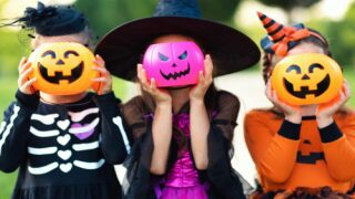 Fun Ways To Celebrate Halloween If Trick-or-treating Has Been Cancelled In Your Town
